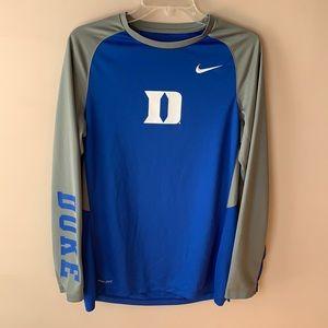 Nike Duke practice shirt